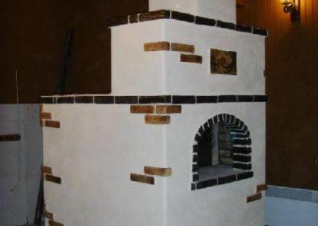 Печь-после-оштукатуривания-и-декорирования